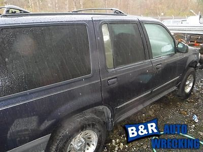 95 96 97 98 99 00 01 02 03 04 05 FORD EXPLORER L. FRONT DOOR GLASS 4 DR 9032988 277-05749L 9032988