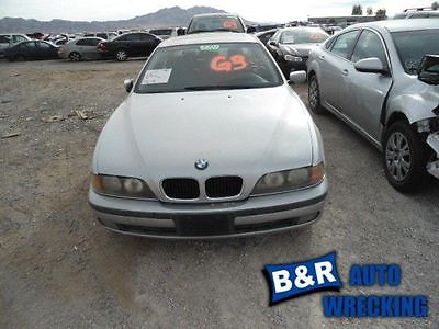 CHASSIS ECM CRUISE CONTROL FITS 97-03 BMW 540i 4194275