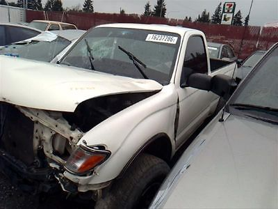 95 96 97 98 99 00 01 02 03 TOYOTA TACOMA R. FRONT DOOR GLASS 8886319 277-59377AR 8886319