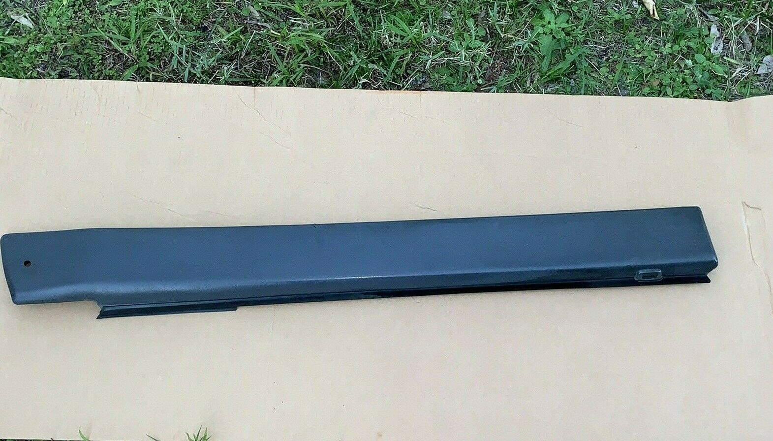 2000 Toyota Tacoma Door Panel TRIM ONLY Drivers Side LHS  OEM