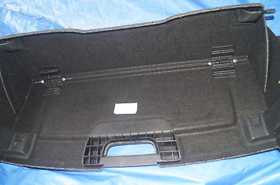 07-12 VW Volkswagen EOS Rear Trunk Tray Cargo Cover 1Q0867071. LOCAL PICK UP  1Q0867071C
