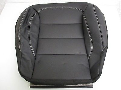 2011 2015 new genuine mercedes benz w166 ml class left for Mercedes benz car seat covers sale