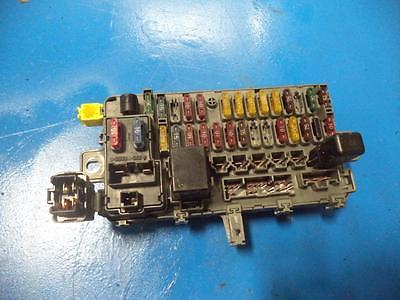 94 95 96 97 acura integra under dash fuse box 1 8 automatic coupe 94 95 96 97 acura integra under dash fuse box 1 8 automatic coupe mulitfunction
