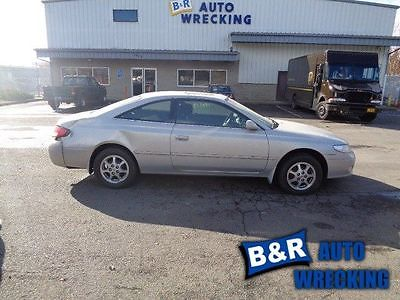 97 98 99 00 01 TOYOTA CAMRY AUTOMATIC TRANSMISSION 4 CYL 8872593 400-60514 8872593