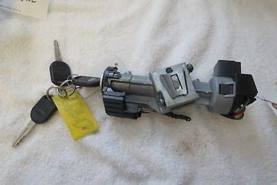 06 2006 Ford Five Hundred Ignition Switch with Keys OEM 894I