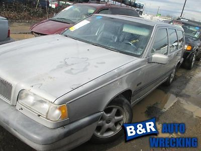 94 95 VOLVO 850 TURBO/SUPERCHARGER 8790328 321-53256 8790328