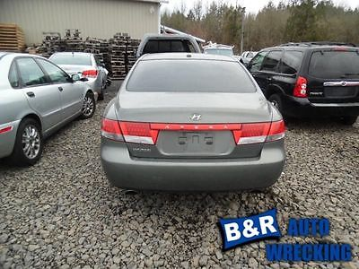 06 07 08 09 10 11 AZERA WIPER TRANSMISSION 8498570 8498570