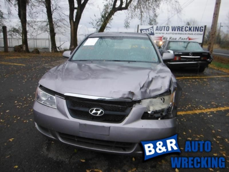 06 07 08 HYUNDAI SONATA STEERING GEAR/RACK POWER RACK AND PINION 8383474 551-50131 8383474