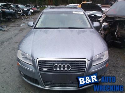 05 06 07 08 09 AUDI A8 CARRIER ASSEMBLY REAR AXLE CARRIER CODE HNM 9001749
