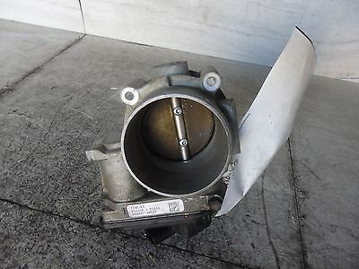 2008 FORD EDGE 3.5L THROTTLE BODY VALVE