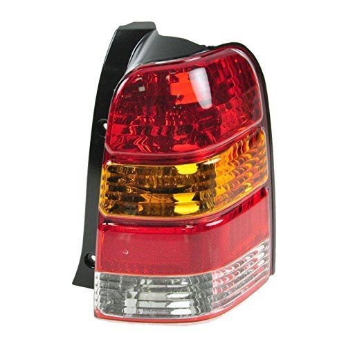 Taillight Taillamp Rear Brake Light Passenger Side Right RH for 01-07 <em>Escape</em>