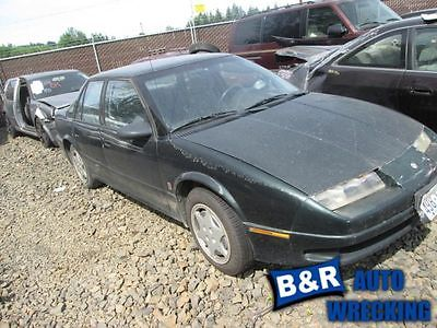 POWER BRAKE BOOSTER FITS 91-99 SATURN S SERIES 7695696 540-00984 7695696