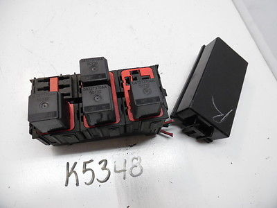 07 12 dodge caliber p05084320ab wiring fuse box relay unit. Black Bedroom Furniture Sets. Home Design Ideas