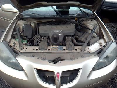 AC COMPRESSOR FITS 05-09 ALLURE 9740816 682-00102 9740816