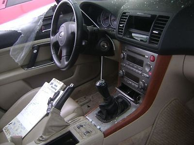 CHASSIS ECM SUSPENSION TPMS UNDER DRIVER SEAT FITS 05-06 LEGACY 3237019 591-65362 3237019