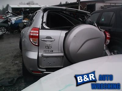 06 07 08 09 10 11 12 TOYOTA RAV4 POWER BRAKE BOOSTER 4 CYL W/O THIRD SEAT 8578103