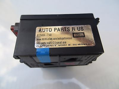 bab92c85 6ee9 4795 8512 5d948a5e3235 2003 2006 mercedes sl500 sl55 rear left trunk relay junction box  at metegol.co