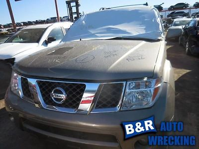 05 06 07 08 PATHFINDER BRAKE MASTER CYL 8353447 8353447