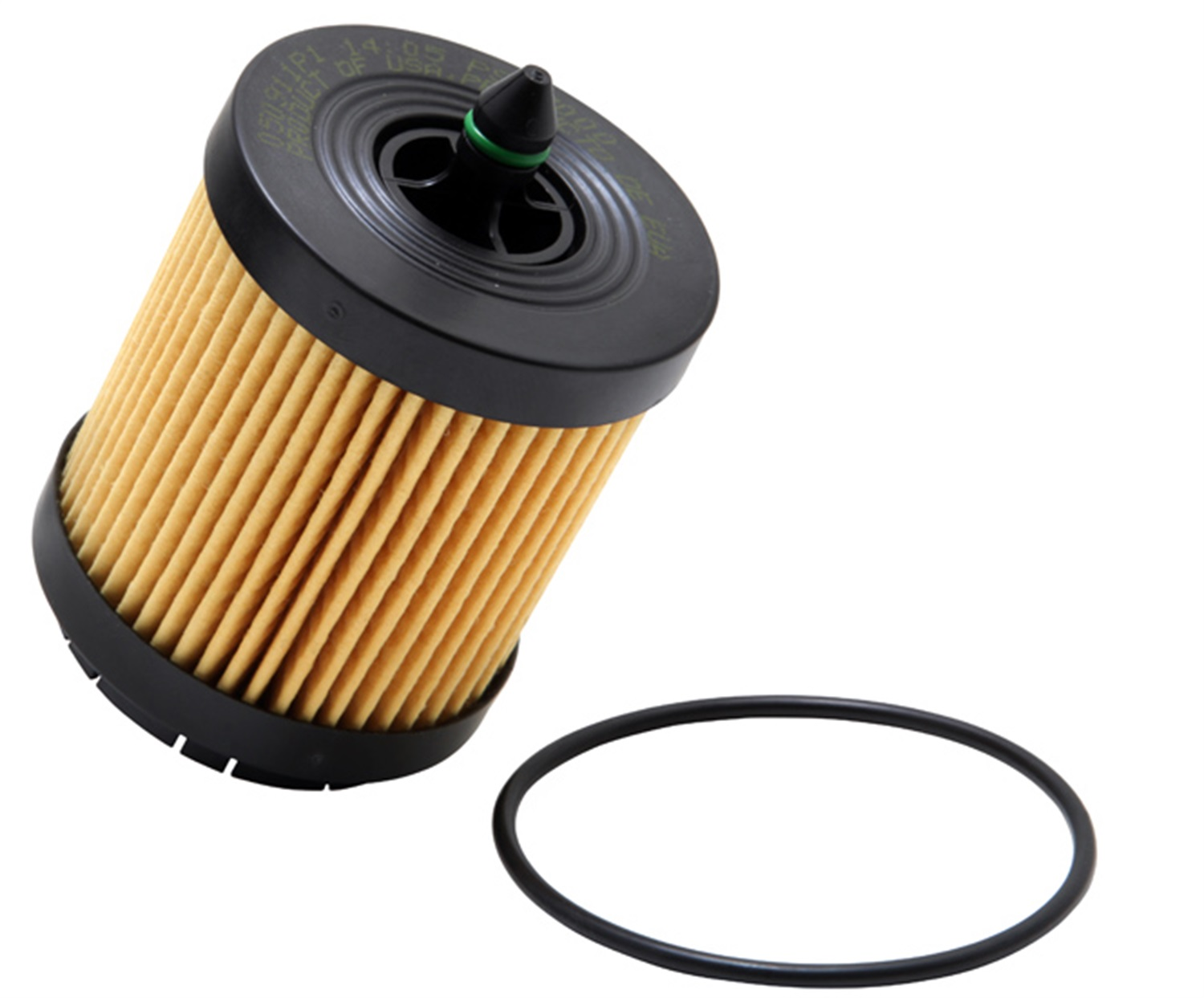 K&amp;N Filters PS-7000 High Flow <em>Oil</em> <em>Filter</em>