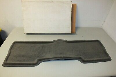 NEW OEM 1997-2002 EXPEDITION NAVIGATOR 3 ROW (2ND SEAT) CARPETED FLOOR MAT #23A