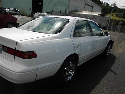 97 98 99 00 01 TOYOTA CAMRY AUTOMATIC TRANSMISSION 4 CYL 7005425
