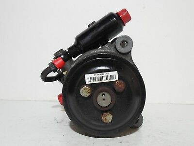 POWER STEERING PUMP 2007 2008 BMW X5 4.8L w/ ACTIVE DRIVE  Stk# J622106 Does not apply