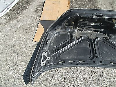 2001 2002 2003 2004 MERCEDES SLK 320 SEDAN TRUNK LID OEM