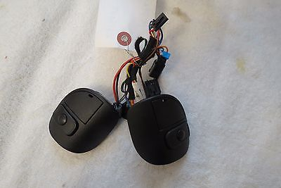 15 16 2015 2016 Jeep Renegade Control Button Switches OEM 1043W
