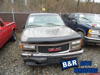 97 98 99 CHEVY 1500 PICKUP STEERING GEAR/RACK POWER STEERING 8875653