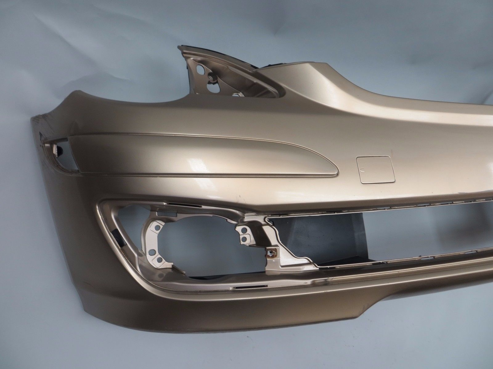 W251 2006 2010 mercedes r350 r320 r500 front bumper cover for Cheap parts for mercedes benz