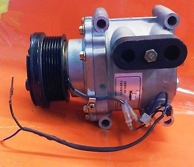 1998-2003 DODGE A-SERIES VAN (FULL SIZE) 3.9, 5.2 & 5.9 AC COMPRESSOR WARRANTY