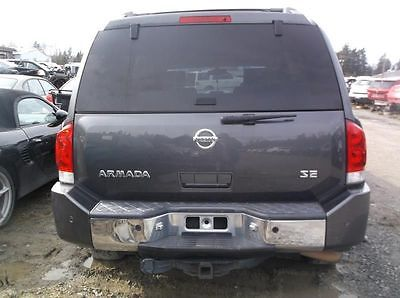 04 05 NISSAN ARMADA ANTI-LOCK BRAKE PART 8883362 8883362