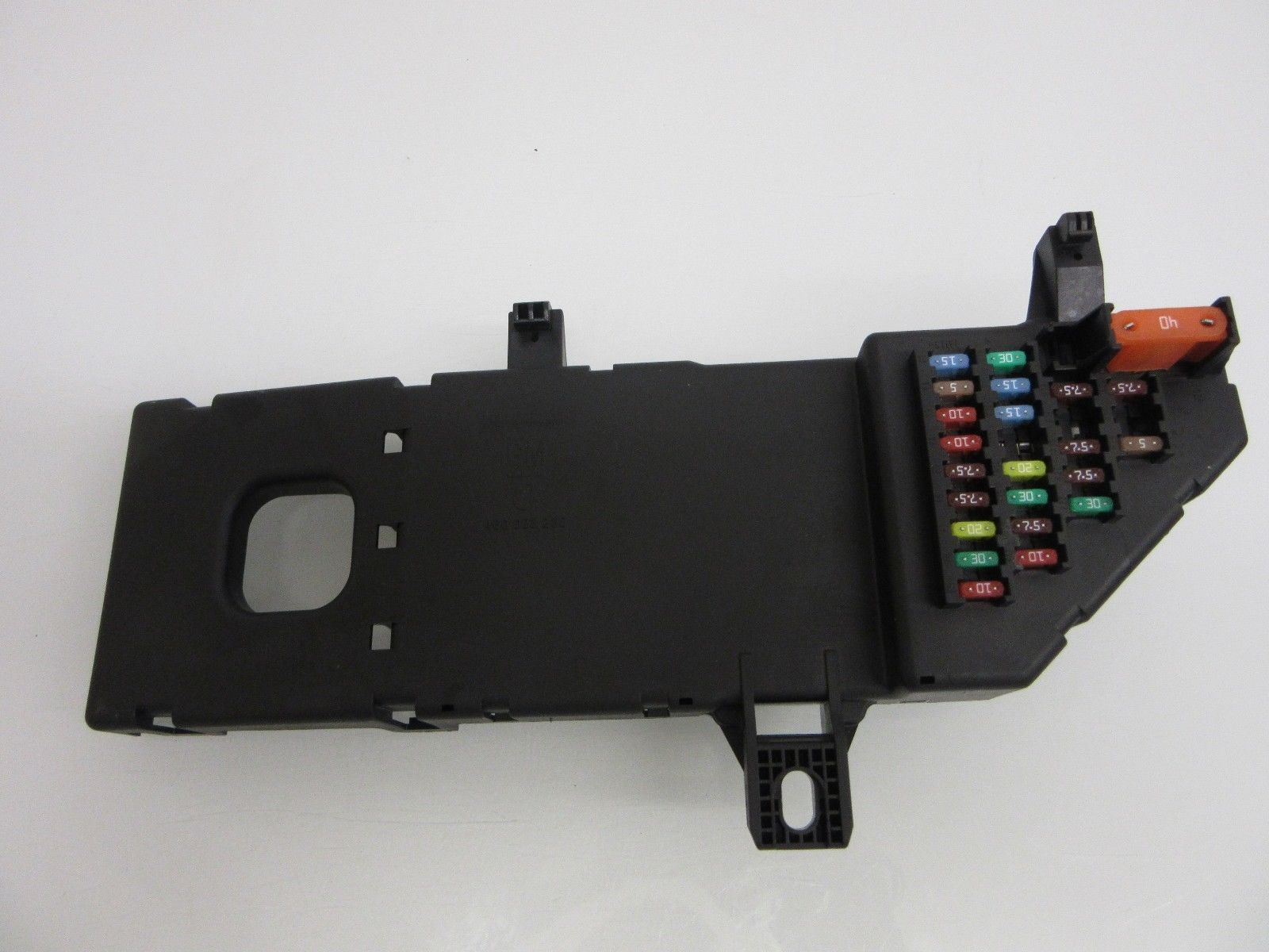 Saab 93 Vector Fuse Box Free Download Wiring Diagram 2005 9 2x 03 05 3 Under Dashboard Driver Side 12798346 Oem Furthermore 2015