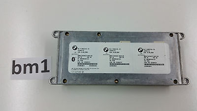 BMW 323i 325i 330i E46 BLUETOOTH MODULE 8411695221801 1999 00 01 02 03 04  2005