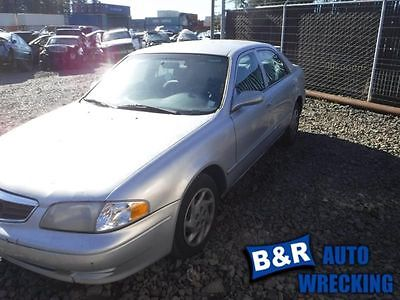 PASSENGER RIGHT LOWER CONTROL ARM FR FITS 00-02 MAZDA 626 9756488 512-58500R 9756488
