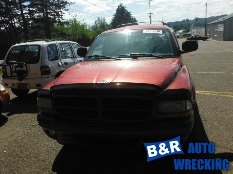 PASSENGER RIGHT LOWER CONTROL ARM FR 4X4 FITS 97-99 DAKOTA 9350665 512-00639R 9350665