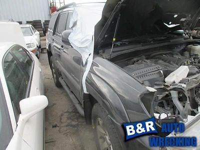 05 06 07 08 09 TOYOTA 4 RUNNER AUTOMATIC TRANSMISSION 8 CYL 4X4 8846014 400-50334 8846014