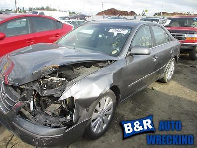 06 07 08 09 10 HYUNDAI SONATA BRAKE MASTER CYL W/ABS W/TRACTION CONTROL 9181052 541-50141 9181052