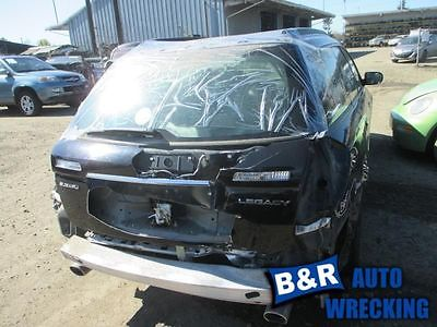 05 06 07 08 09 OUTBACK LEGACY L. REAR DOOR GLASS SW 9000864 278-58643AL 9000864