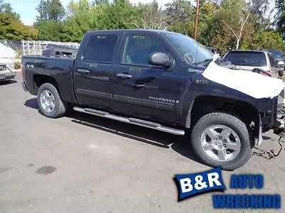 STEERING GEAR/RACK FITS 09-10 SIERRA 1500 PICKUP 9675713 551-00262 9675713
