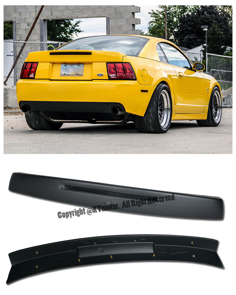 99 Ford Mustang: Ford Taunus Body Kits