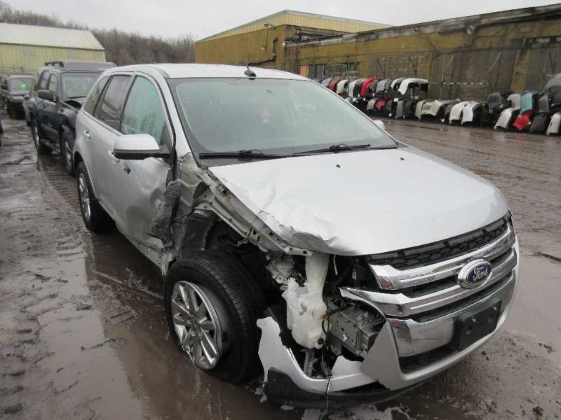 Ford Edge Steering Column Manual Tilt And Telescopic W O Rain Ford Edge Parts And Accessories
