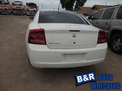 06 07 08 DODGE CHARGER L. TAIL LIGHT 7644146 7644146