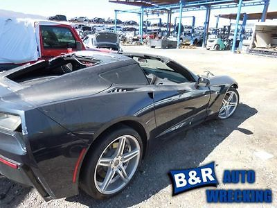 CORVETTE  2015 Exhaust Assembly 9520194 328.GM1Y15 9520194