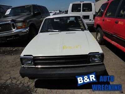 DISTRIBUTOR 1AC ENGINE FITS 80 TERCEL 4693212