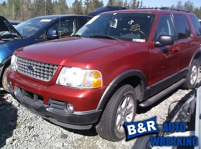 ANTI-LOCK BRAKE PART FITS 02-03 EXPLORER 9451810 545-01874 9451810