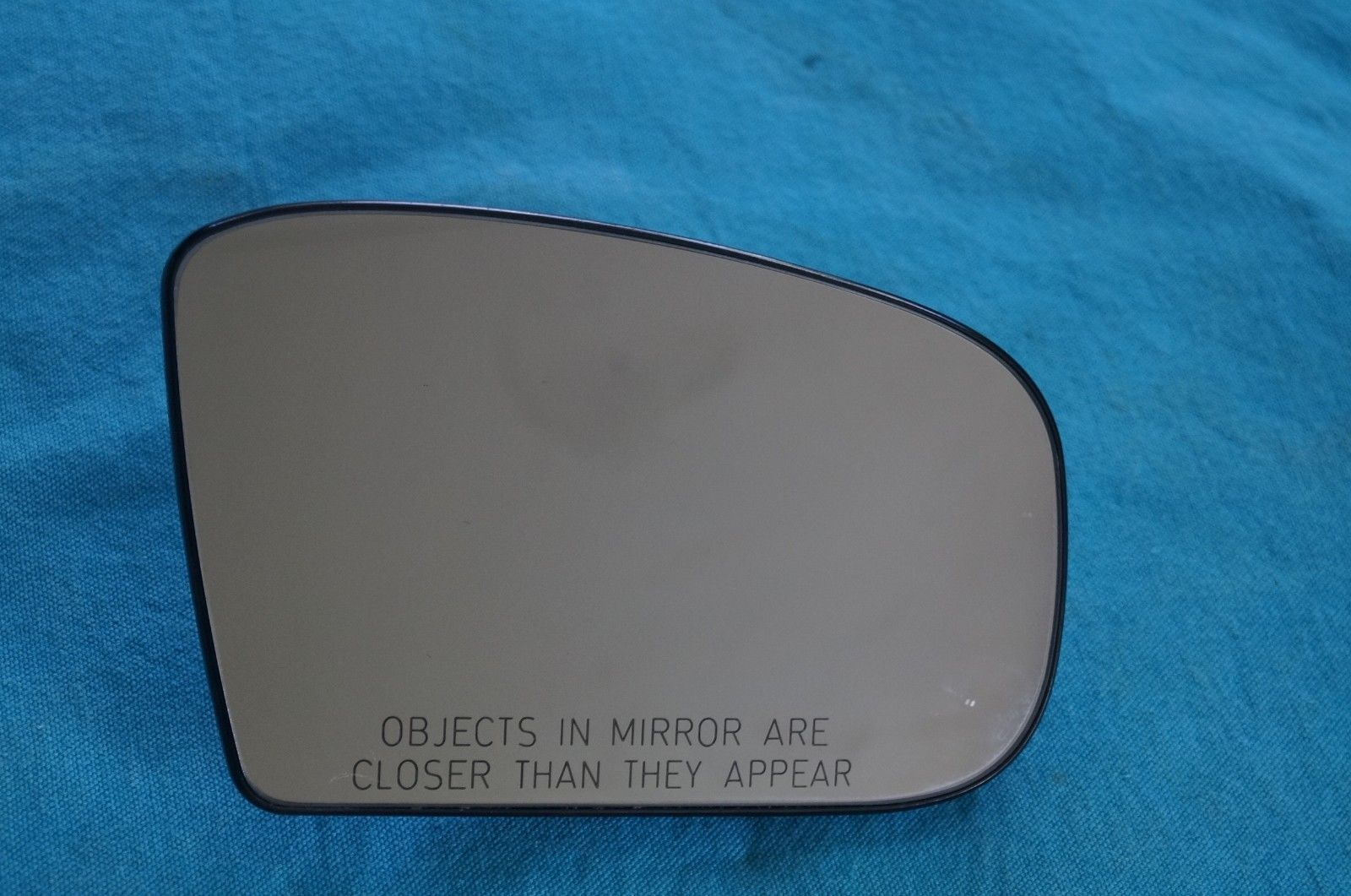 MERCEDES W220 W215 S55 S65 CL500 CL55 S430 S500 SIDE VIEW MIRROR GLASS RIGHT