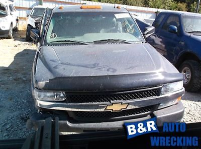 02 03 04 SILVERADO 2500 TURBO/SUPERCHARGER 6.6L FED EMISSIONS OPT NF2 7838620
