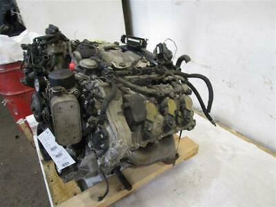 ENGINE MOTOR Mercedes-Benz GLK350 2011 11 978946 2720101898 978946