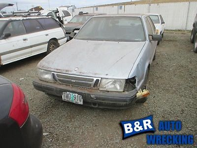 TURBO/SUPERCHARGER W/WATER COOLED FITS 87-89 SAAB 9000 9751715
